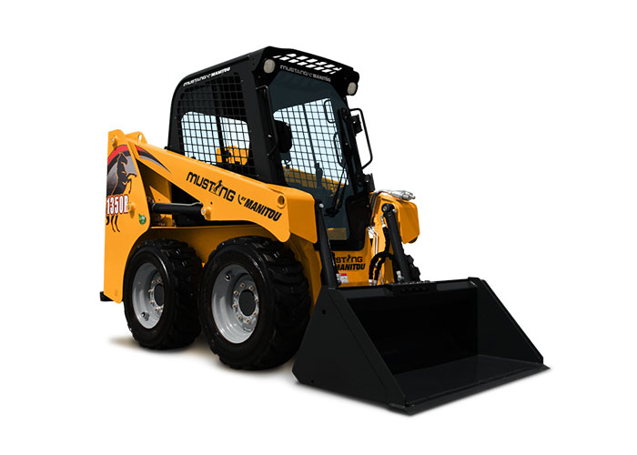 Skid Loaders